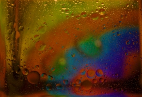 Water & Oil