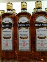 Old Bushmills Distillery - Ireland's Oldest Whiskey