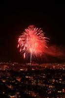 Bodø - Happy New Year 2016