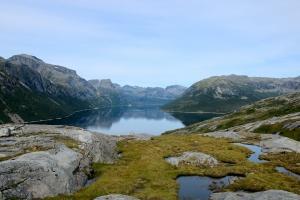 Heggmovatnet, Bodø