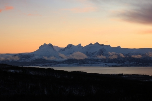 Jakelikollen, Bodø