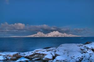 Landegode, Bodø