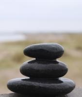 Stones - Amager Strand