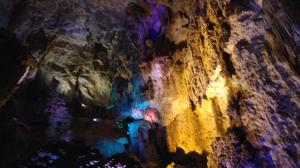 Canalobre Caves