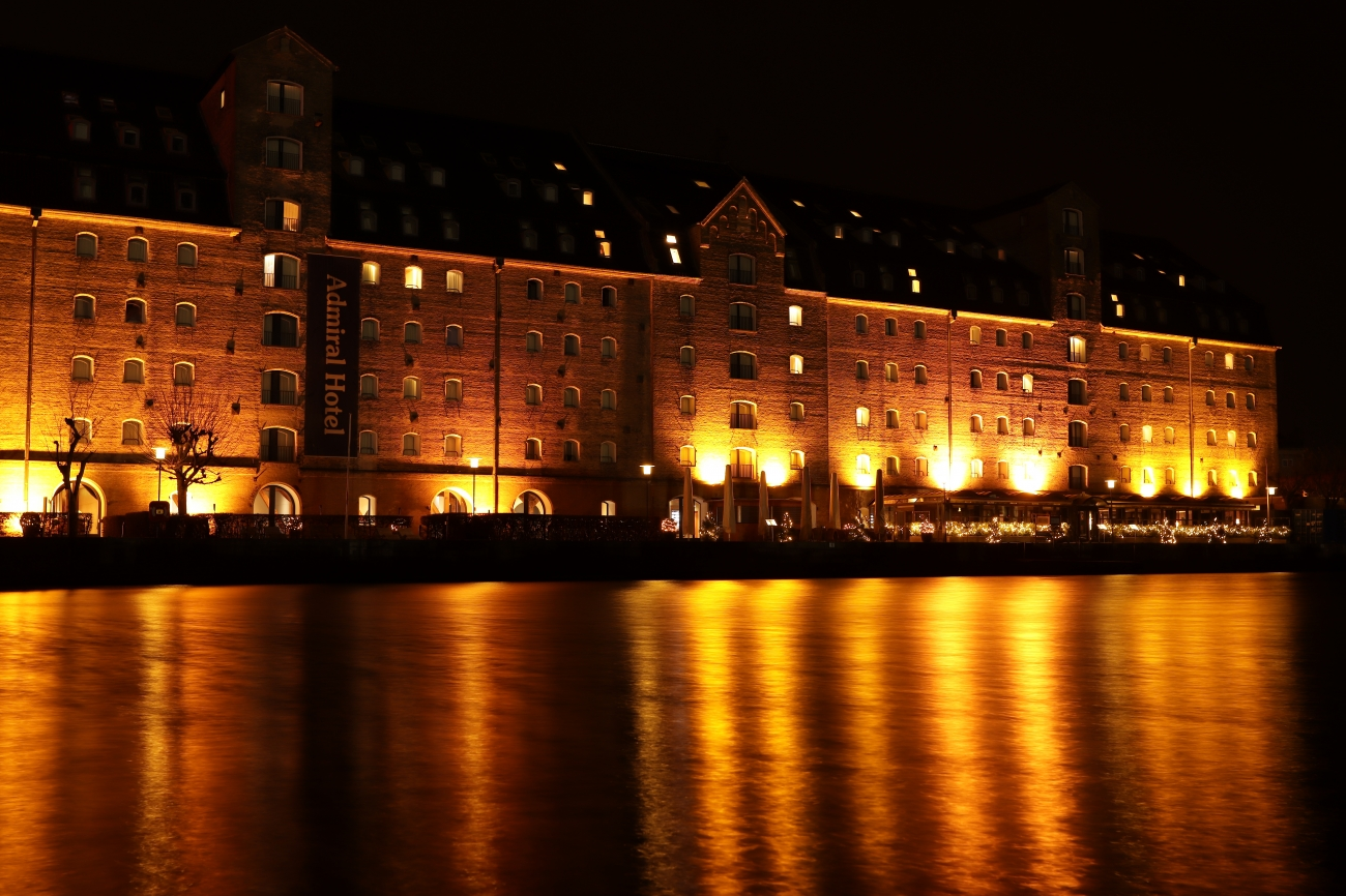 Admiral Hotel, Copenhagen