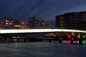 Bryggebroen, Copenhagen