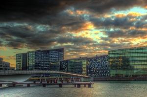 Bryggebroen, Copenhagen HDR