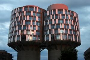 Copenhagen Portland Towers
