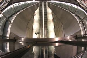 Københavns Metro - Nørreport