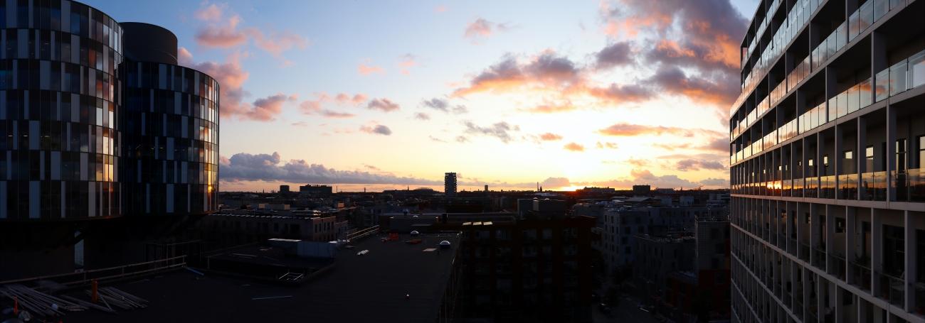 Konditaget Lüders - Nordhavn