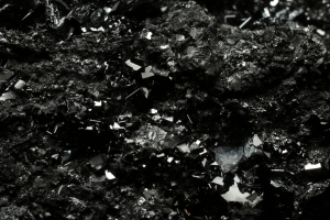 Bixbyite, Manganite and Calcite