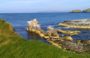 Ballintoy, County Antrim, Northern Ireland