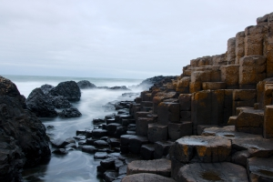 Giant's Causeway, Bushmills, County Antrim, Northern Ireland