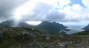 Finnkonnakken, Bodø