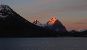 Holandsfjorden - Froøy