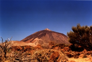El Teide - Tenerife, Canary island