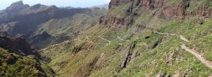 Masca, Tenerife - Panorama