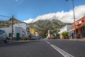 Santiago del Teide, Tenerife